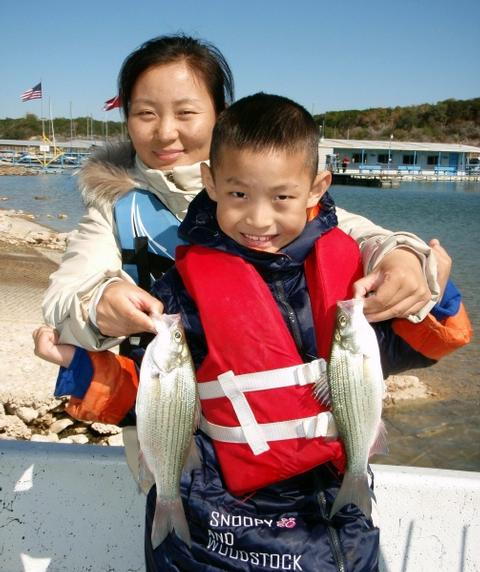 29 october 2011 fishing report for Texas parks and wildlife fishing report