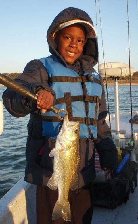05 november 2011 fishing report for Texas parks and wildlife fishing report